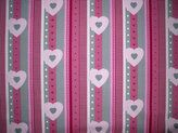 Cotton for Kids Katoen Hearts Van 7.95...