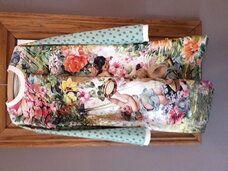 Romantisch jurkje voor Mette