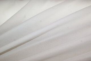 Charmeuse wit (rekbare vlieseline)*k