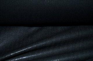 Plakkatoen zwart (225022)*