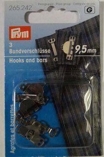 *Prym Broekhaken 9,5mm (265.242)*
