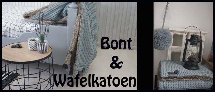 Banner wafel