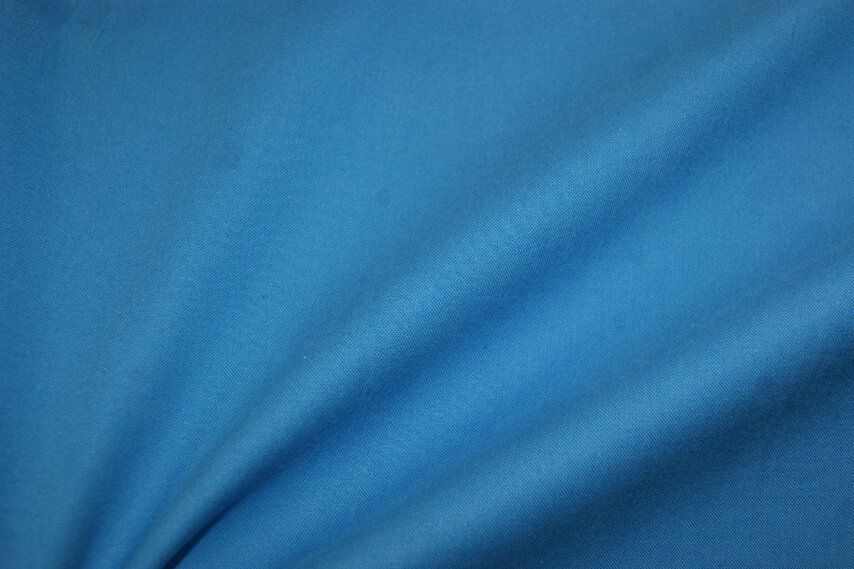 Nb 1805 104 katoen zacht turquoise de stoffenkraam katoenen stoffen online bestellen - Paraplu katoen ...